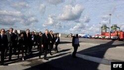 Cuba se toma su tiempo para aprobar a empresas del Mariel