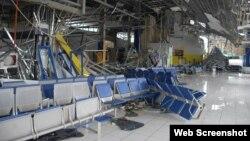 Aeropuerto Internacional Jardines del Rey, Cayo Coco