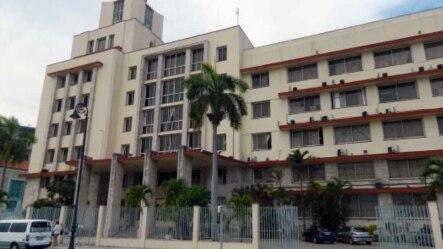 Sede del Grupo de Administración Empresarial S.A., GAESA.