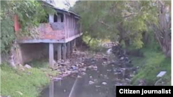Reconoce Cuba contaminación de sus aguas