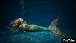 Sirenas y papalotes