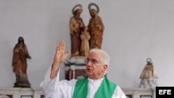 Detalles de la agenda del Papa Francisco en Cuba