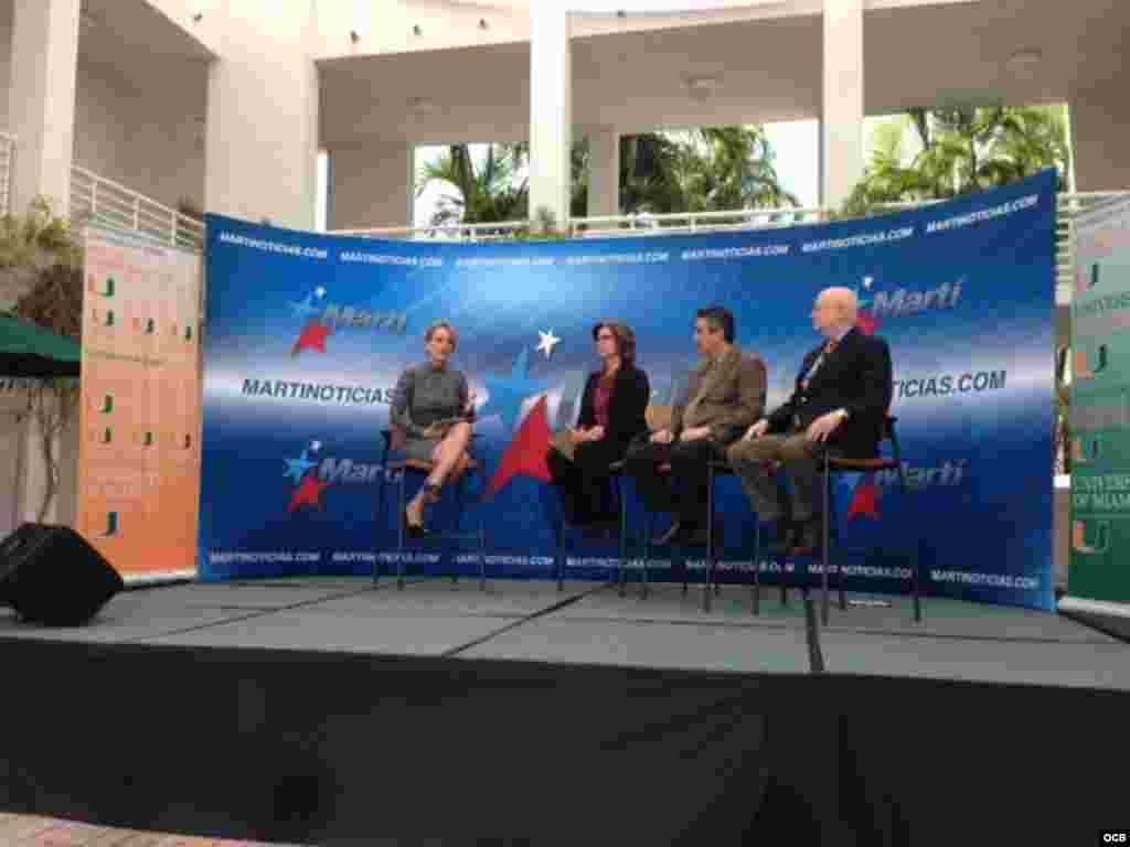 Avanza Cuba: La prensa en una sociedad libre