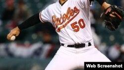 Orioles de Baltimore.