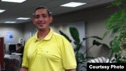 Allanan vivienda y detienen a presidente de organización juvenil cubana