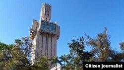 Embajada Rusa en La Habana / Mario Hechavarría Driggs