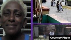 Juicio contra la Dama de Blanco Micaela Roll Gibert