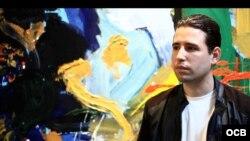 1800 Online con el pianista cubano Alfredo Rodriguez. Un joven al que, si el talento fuera condena, le darían cadena perpetua.
