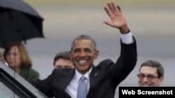 Conclusiones de los cubanos: casi 90 días después de la visita de Obama a Cuba