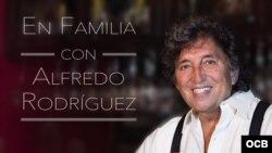 En Familia con Alfredo Rodríguez