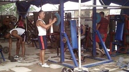 La Habana se ha llenado de gimnasios privados, pero algunos ni siquiera tienen instructores (E.Aquino)
