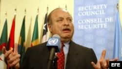 Caracas expulsa a funcionarios estadounidenses