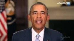 Obama rebautiza la montaña más alta de Norteamerica