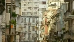 Escasez de vivienda callejón sin salida en Cuba