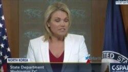 Declaraciones de la vocera del Departamento de Estado sobre diplomáticos cubanos