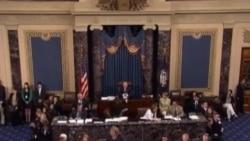 Presentan proyecto de ley para levantar el embargo