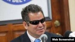 Entrevista con el Presidente del Consejo de Relatores de DDHH de Cuba