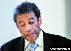 Norman Hill fue uno de los líderes del movimiento de derechos civiles en EE.UU.