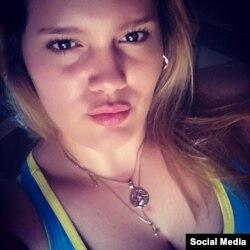 La avileña Gretter Rodríguez: su ex novio ecuatoriano fue el autor del triple asesinato
