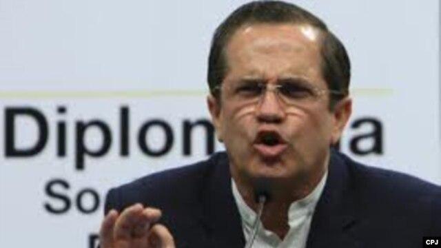 Carlos Lauría, director del programa para las Américas del CPJ