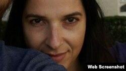 1800 Online con la cineasta cubana Lynn Cruz