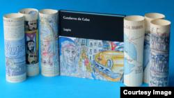 Cudernos de Cuba (editorial Malpaso)