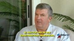 Chris Simmons: Inteligencia cubana tiene más de 200 espías en EEUU