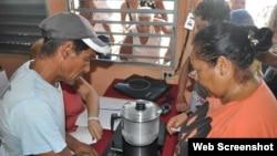 Venta de utensilios de cocina Cuba