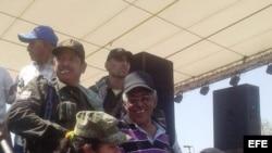 DELEGADOS DE FARC VIOLARON ACUERDOS CON VISITA A COLOMBIA.