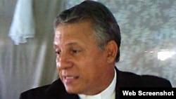Pastor Manuel Morejón Soler