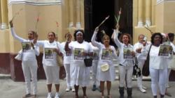 Ciudadana por la Democracia acerca de marcha hoy en La Habana