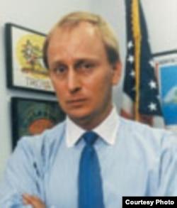 John Kavulich, presidente del Consejo Económico y Comercial Estados Unidos-Cuba