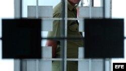 Señalan fecha de juicio a activista detenida desde el pasado mes de octubre