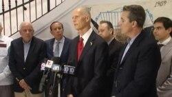 Gobernador de Florida promete gestiones para llevar a Castro ante justicia internacional