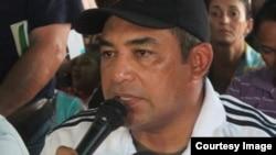 Robert Ramos Castro