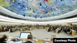 Consejo de DDHH de la ONU