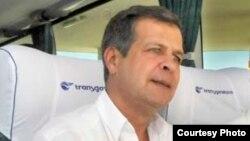 Luis Alberto Rodríguez López-Callejas.