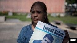 Los cuatro venezolanos que recibirán el Sájarov presos en El Helicoide
