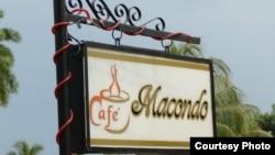 """1800 Online con Salvador Rodríguez, chef cubano y propietario """"Café Macondo""""."""