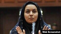 Reyhane Jabari condenada a morir en la horca por matar a su violador