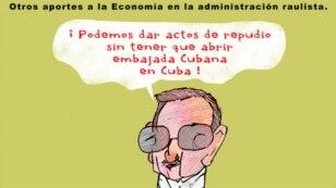 Caricaturas de Garrincha