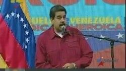 Directiva de la Asamblea Constituyente en Venezuela se instala en el poder
