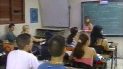 Nuevo capítulo de fraude en el sistema educativo cubano