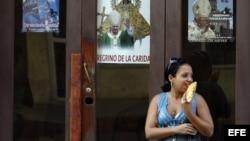 """Proyecto """"Mujer no dejes tu lugar"""" apoya a la mujer cubana"""