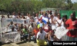 Reporta Cuba #DDHHCuba