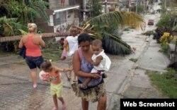 Recuperemos Cuba.