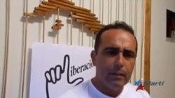 Niegan libertad condicional a líder opositor cubano