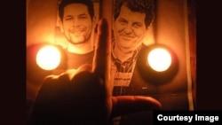 Tercer aniversario de la muerte de Oswaldo Payá y Harold Cepero