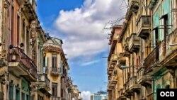 Mi Habana en el recuerdo