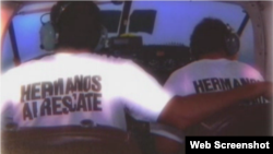 Pilotos de Hermanos al Rescate.